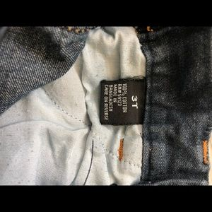 English Laundry Bottoms - English Laundry Jeans 3T